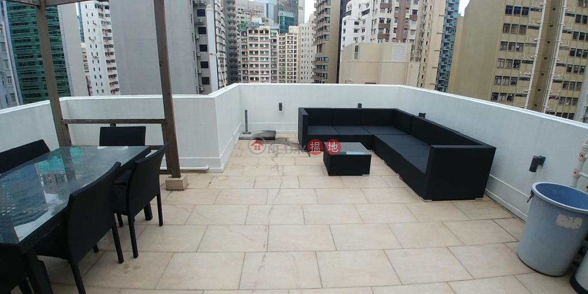 Property Search Hong Kong | OneDay | Residential, Rental Listings | Flat for Rent in Greenland House, Wan Chai