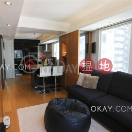Tasteful 2 bedroom in Mid-levels West | For Sale