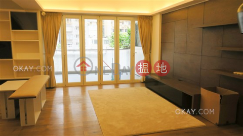Rare 3 bedroom with balcony & parking | For Sale|Manly Mansion(Manly Mansion)Sales Listings (OKAY-S146366)_0