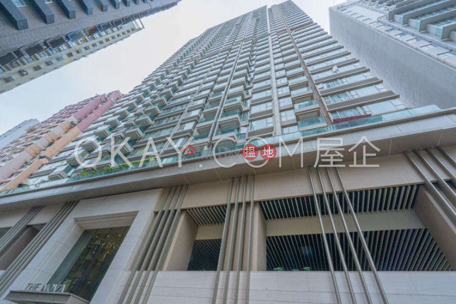 Luxurious 2 bedroom with balcony | For Sale | 88 Third Street | Western District, Hong Kong Sales, HK$ 13.5M