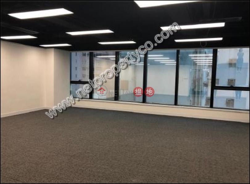 Property Search Hong Kong | OneDay | Office / Commercial Property Rental Listings Modern decorated office for rent in Wan Chai