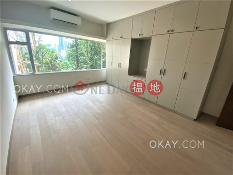 Gorgeous 4 bedroom with parking | Rental|Wan Chai DistrictWoodland Heights(Woodland Heights)Rental Listings (OKAY-R385122)_0