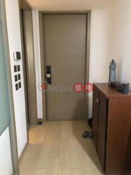 HK$ 26,000/ 月-維峰 灣仔區 新穎銅鑼灣/天后兩房單位, 180平方呎平台, 健身室, 花園, 水療