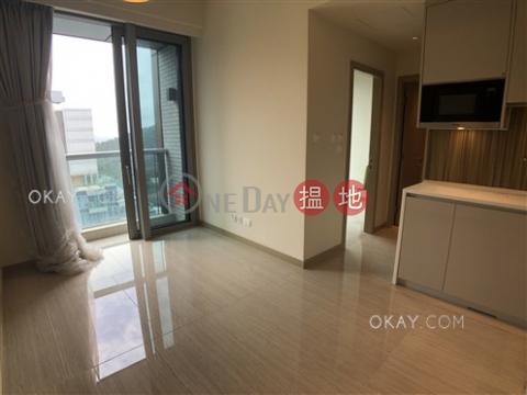 Practical 1 bedroom on high floor with balcony | Rental|Townplace(Townplace)Rental Listings (OKAY-R368014)_0