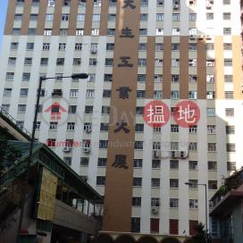 大生工業大廈