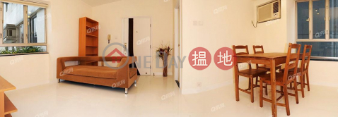 Floral Tower | 2 bedroom High Floor Flat for Rent|Floral Tower(Floral Tower)Rental Listings (QFANG-R91495)_0