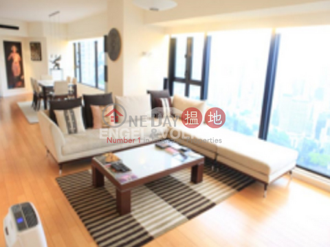 3 Bedroom Family Flat for Sale in Central|The Royal Court(The Royal Court)Sales Listings (EVHK41555)_0