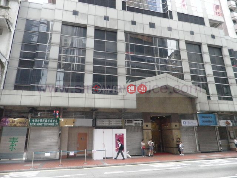 HK$ 12.8M Prosperous Commercial Building | Wan Chai District 724sq.ft Office for Sale in Causeway Bay