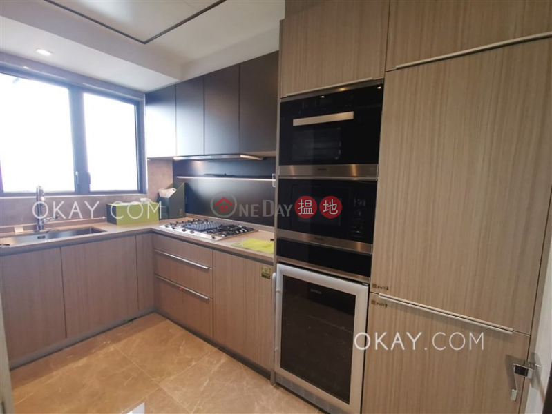 Rare 3 bedroom on high floor with balcony | For Sale | 393 Shau Kei Wan Road | Eastern District Hong Kong Sales | HK$ 27.5M
