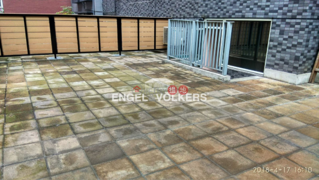 HK$ 40,000/ month | Bonanza Court | Western District 3 Bedroom Family Flat for Rent in Mid Levels West