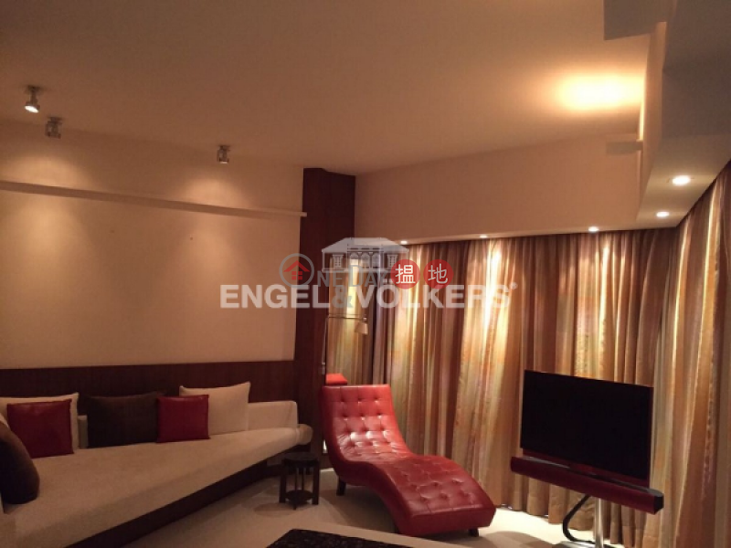 HK$ 53,000/ month Pacific View   Southern District   1 Bed Flat for Rent in Stanley