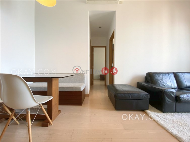 Nicely kept 2 bedroom with balcony | Rental | 189 Queen Road West | Western District Hong Kong Rental | HK$ 36,000/ month