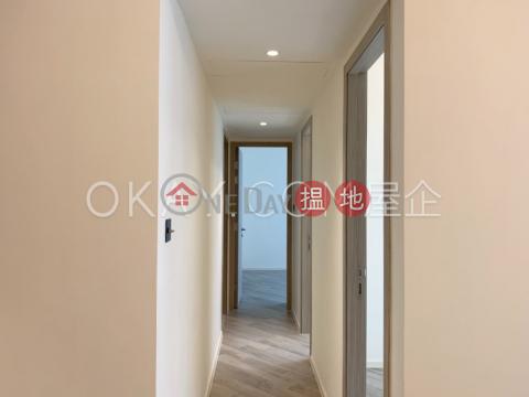 Unique 3 bedroom with balcony | Rental|Eastern DistrictFleur Pavilia Tower 2(Fleur Pavilia Tower 2)Rental Listings (OKAY-R365833)_0