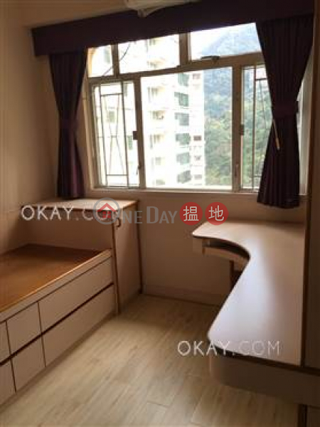 HK$ 19.8M | Silver Star Court Wan Chai District | Efficient 3 bedroom on high floor with balcony | For Sale