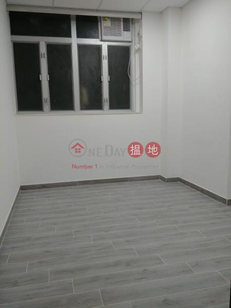 全新裝修 有窗 玻璃幕牆 寫字樓工作室-59敬業街 | 觀塘區-香港-出租-HK$ 5,500/ 月