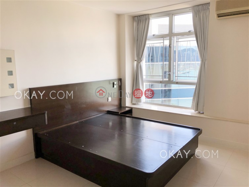 Gorgeous 3 bed on high floor with sea views & balcony | Rental | (T-39) Marigold Mansion Harbour View Gardens (East) Taikoo Shing 太古城海景花園美菊閣 (39座) Rental Listings