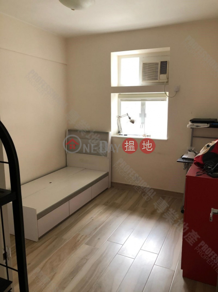 CUMINE COURT, Cumine Court 康明苑 Sales Listings | Eastern District (01b0140278)