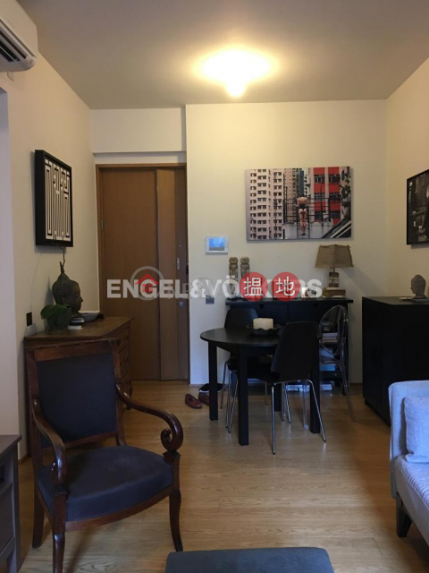 2 Bedroom Flat for Rent in Mid Levels West|Alassio(Alassio)Rental Listings (EVHK87067)_0