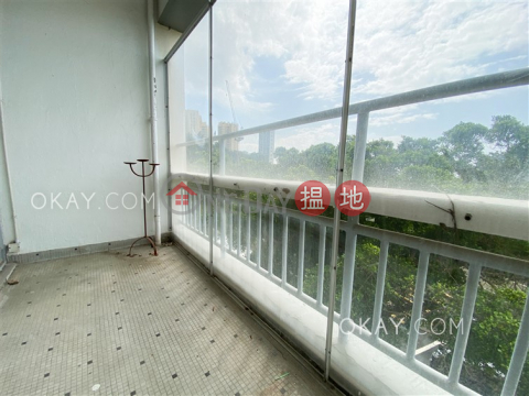 Nicely kept 3 bedroom with balcony & parking | Rental|Dor Fook Mansion(Dor Fook Mansion)Rental Listings (OKAY-R363903)_0