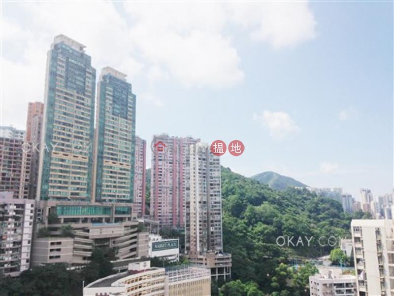 Elegant 3 bedroom on high floor | Rental | 28 Fortress Hill Road | Eastern District | Hong Kong | Rental | HK$ 42,000/ month