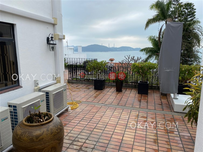 HK$ 265,000/ month Magnolia Villas, Western District, Beautiful house with balcony | Rental
