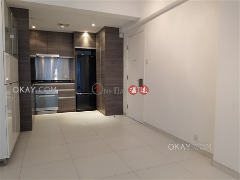 Property Search Hong Kong | OneDay | Residential | Rental Listings | Charming 2 bedroom on high floor with balcony | Rental