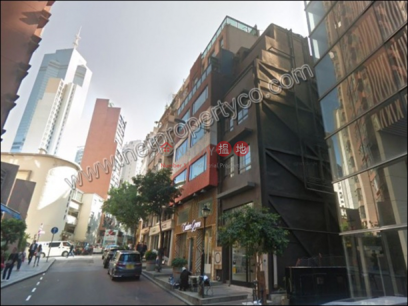Property Search Hong Kong   OneDay   Residential   Rental Listings Residential with Roof Top / Balcony for Rent