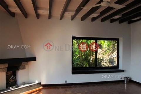 Popular house with sea views & balcony | Rental|Che Keng Tuk Village(Che Keng Tuk Village)Rental Listings (OKAY-R16510)_0