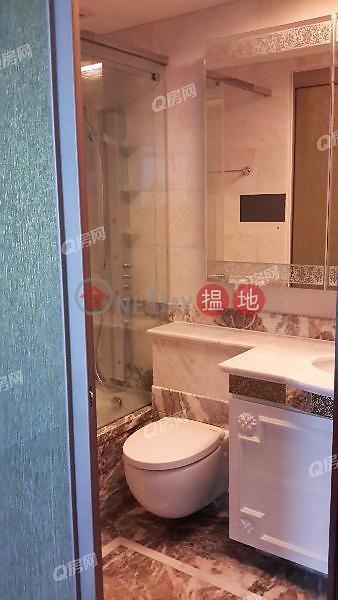HK$ 950萬御金‧國峰-油尖旺-無敵景觀,開揚遠景,環境優美,靜中帶旺《御金‧國峰買賣盤》