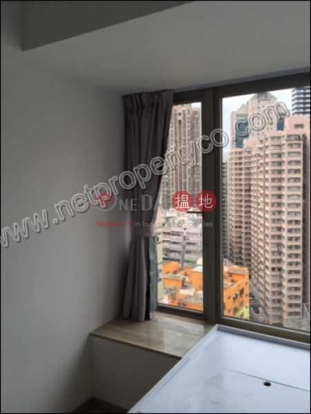HK$ 8M | High West Western District Newly Decorated apartment for Sale with Lease