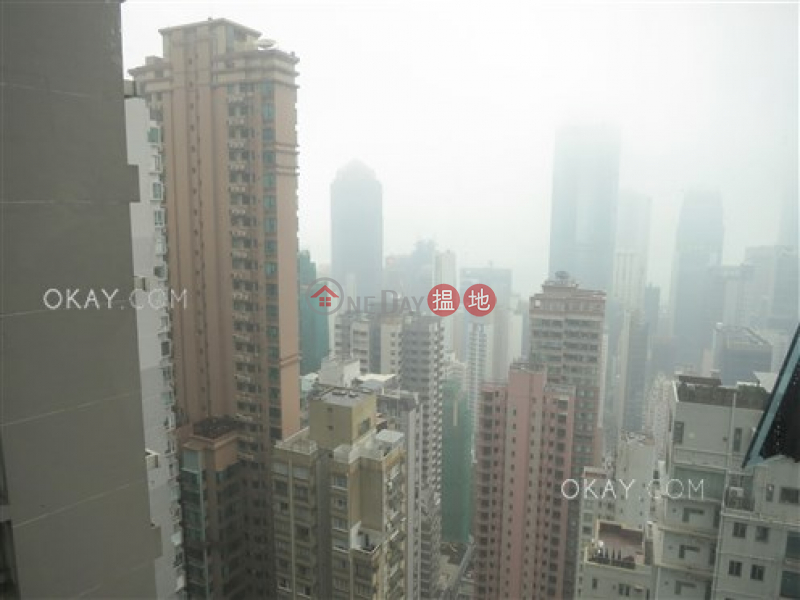 Palatial Crest, Middle | Residential Rental Listings | HK$ 44,000/ month