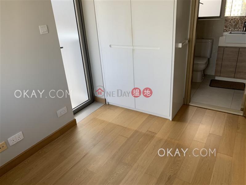 HK$ 29,000/ 月|樂融軒東區|3房2廁,實用率高,星級會所,露台樂融軒出租單位