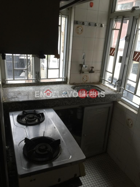 2 Bedroom Flat for Sale in Soho Central DistrictYing Pont Building(Ying Pont Building)Sales Listings (EVHK88285)_0
