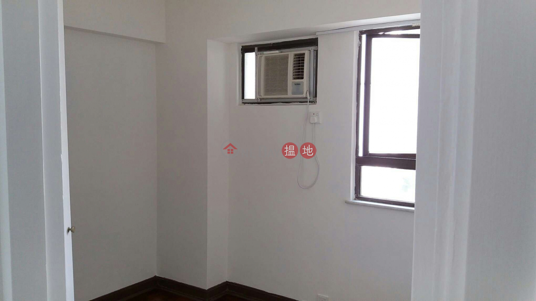 HK$ 24,500/ month, Choi Ngar Yuen Wan Chai District 3 room flat attractive rent in Happy Valley