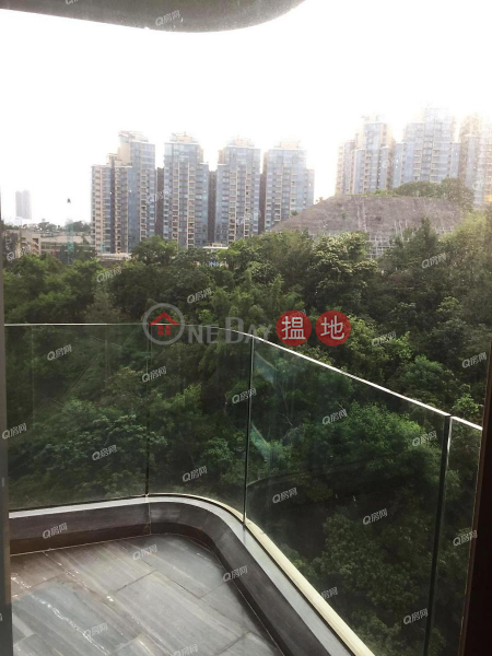 Property Search Hong Kong | OneDay | Residential, Rental Listings | Homantin Hillside Tower 2 | 4 bedroom Mid Floor Flat for Rent