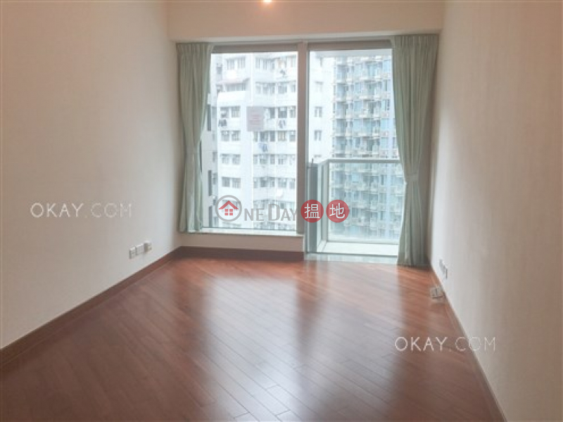 Elegant 1 bedroom with balcony | For Sale | The Avenue Tower 1 囍匯 1座 Sales Listings