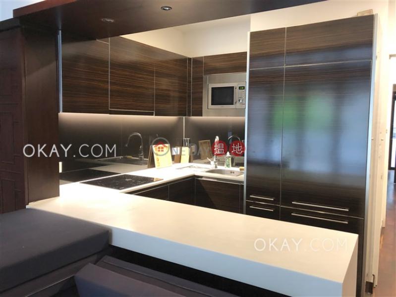 HK$ 35,000/ 月伊利近街32號-中區1房1廁,實用率高,連租約發售《伊利近街32號出租單位》