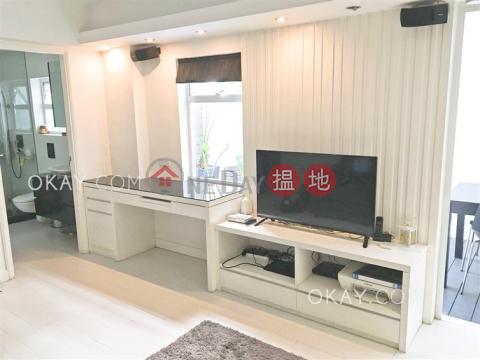Practical 1 bedroom with terrace | Rental|Happy View Court(Happy View Court)Rental Listings (OKAY-R31927)_0