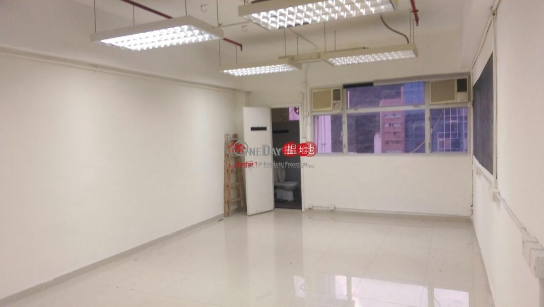 喜利佳工業大廈|極高層工業大廈-出租樓盤|HK$ 7,200/ 月