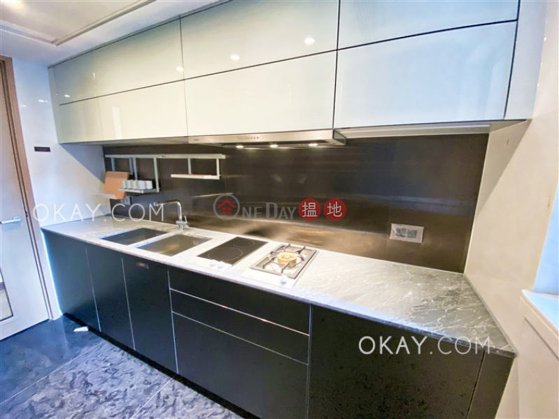 HK$ 51,000/ month, My Central | Central District, Lovely 3 bedroom with balcony | Rental