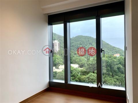 Exquisite 4 bedroom on high floor with balcony | Rental|University Heights(University Heights)Rental Listings (OKAY-R386992)_0