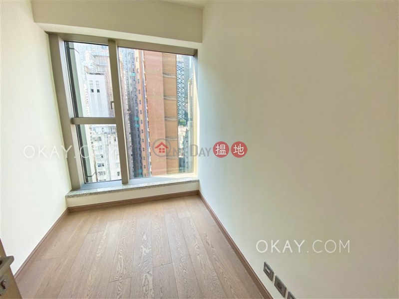 Lovely 3 bedroom with balcony | Rental | 23 Graham Street | Central District | Hong Kong Rental HK$ 51,000/ month