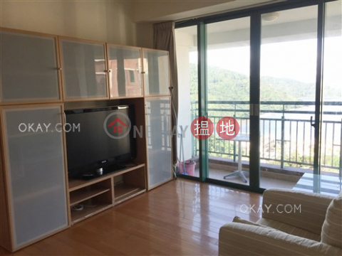 Unique 2 bedroom on high floor with sea views & balcony | Rental|Discovery Bay, Phase 13 Chianti, The Barion (Block2)(Discovery Bay, Phase 13 Chianti, The Barion (Block2))Rental Listings (OKAY-R223823)_0