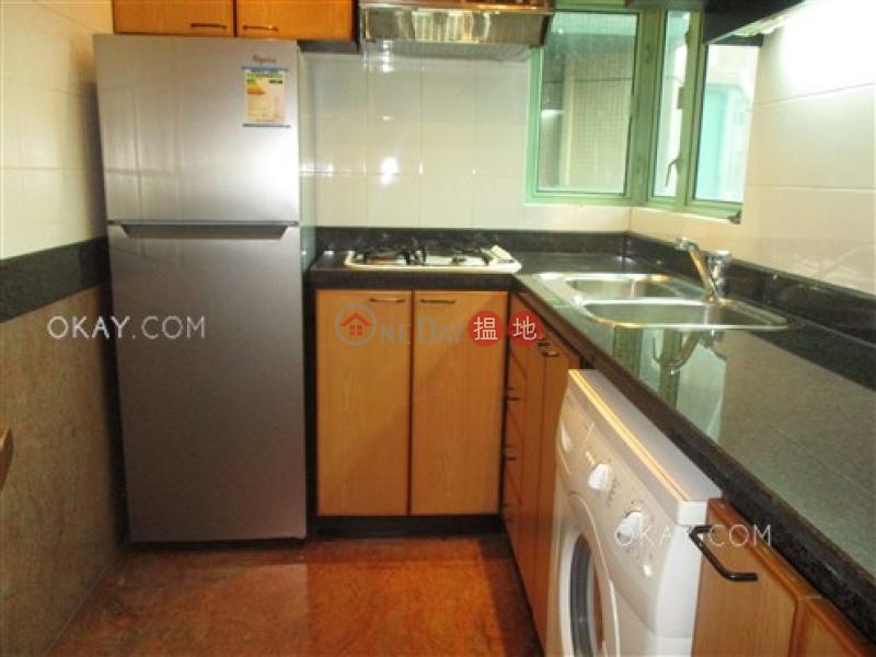 香港搵樓 租樓 二手盤 買樓  搵地   住宅出租樓盤-2房1廁,極高層《皇朝閣出租單位》