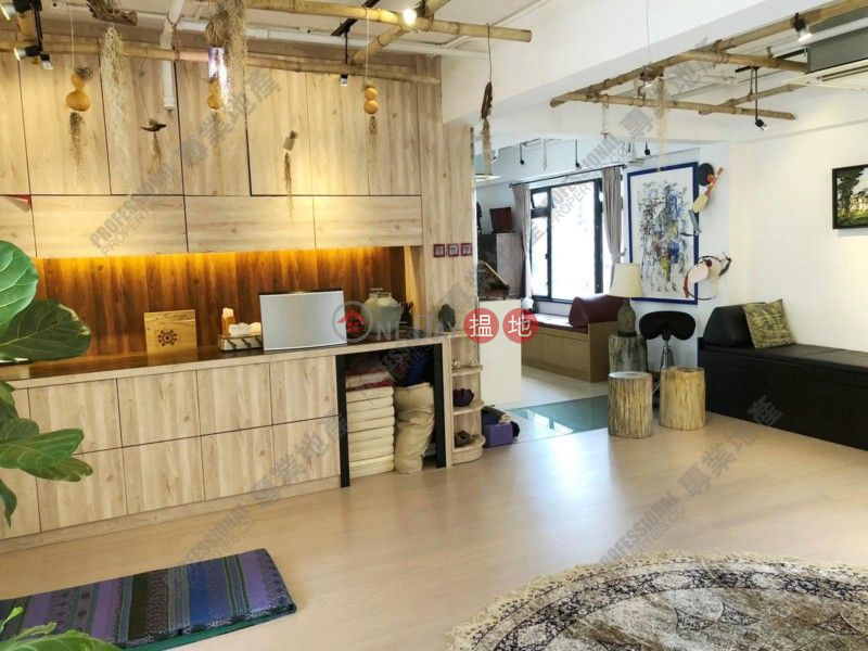 Ho Lee Commercial Building | High Office / Commercial Property | Rental Listings HK$ 65,100/ month