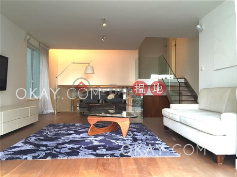 Lovely 3 bedroom with harbour views & balcony | Rental|May Tower 1(May Tower 1)Rental Listings (OKAY-R53275)_0