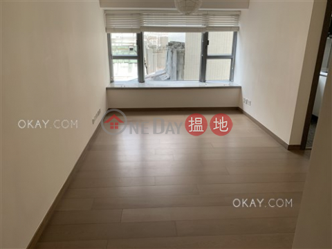 Gorgeous 2 bedroom with balcony | For Sale|Centre Point(Centre Point)Sales Listings (OKAY-S80772)_0