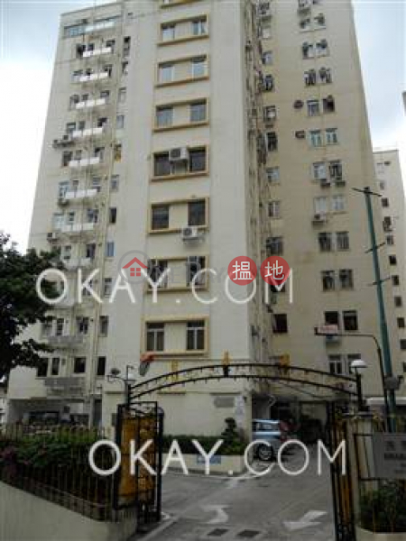Property Search Hong Kong | OneDay | Residential | Rental Listings | Stylish 3 bedroom with parking | Rental