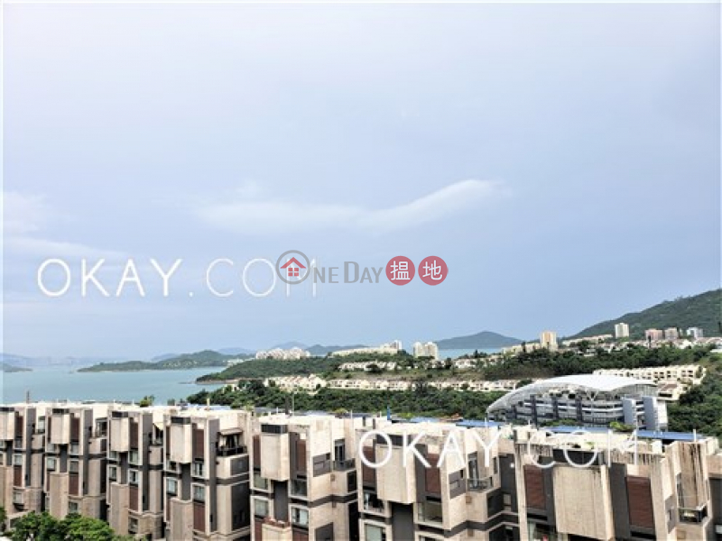 Property Search Hong Kong | OneDay | Residential Sales Listings | Charming 2 bedroom with sea views & balcony | For Sale