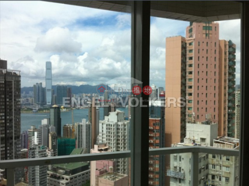 3 Bedroom Family Flat for Sale in Sai Ying Pun | Reading Place 莊士明德軒 Sales Listings